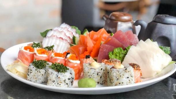 Kiru Sushi Bar Sugestão do chef