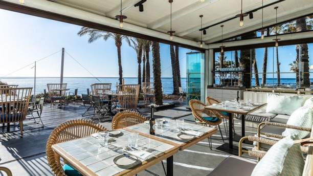 Spiler Beach Club - Hotel Kempinski Vista Sala