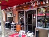 Cafetería Restaurante Balbuena