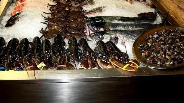 Sidrería Yumai Restaurante