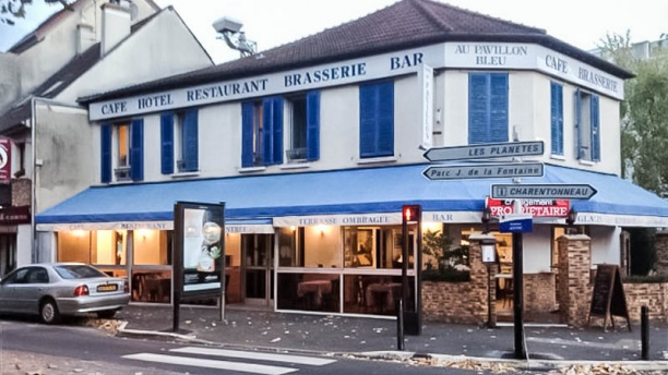 Restaurant La Bourgogne Restaurant  Rue Jean Jaures  Maisons Alfort Adresse Horaire