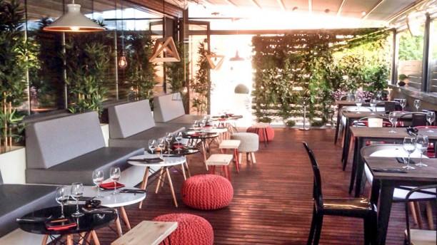 Bocca Restaurant & Club La terraza