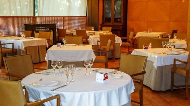 Alambí - Hotel Hesperia Sant Just Vista interior