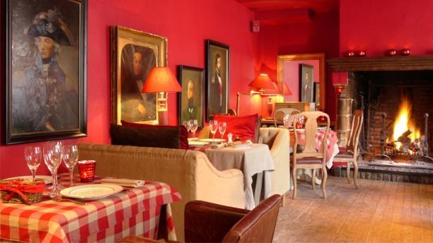 restaurant les maisons de l a honfleur 14600 menu. Black Bedroom Furniture Sets. Home Design Ideas