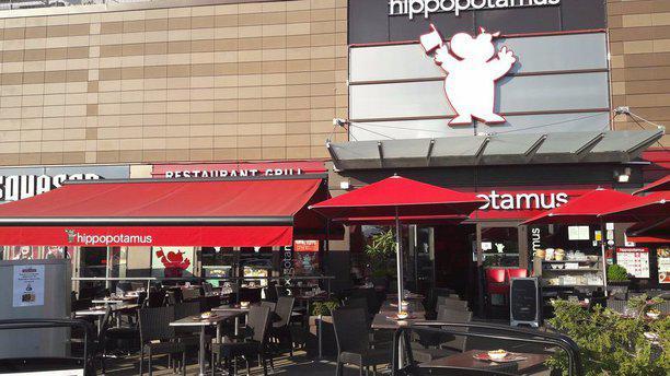 Hippopotamus enkcc restaurant le h ron 59650 villeneuve - Restaurant le bureau villeneuve d ascq ...