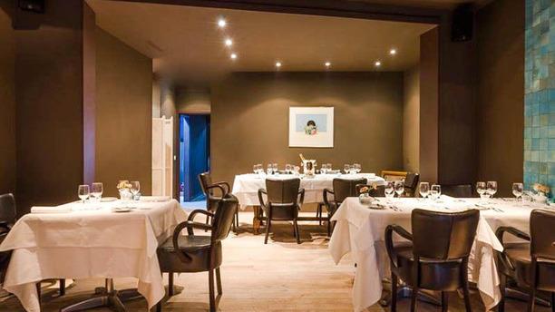 Restaurant d'Hugo Salle