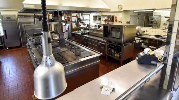 De Karpendonkse Hoeve Keuken