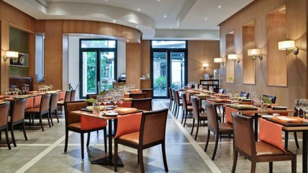 El Jardi - Hotel The Westin Valencia Vista sala