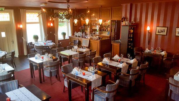 't Huys van Bunne Restaurant