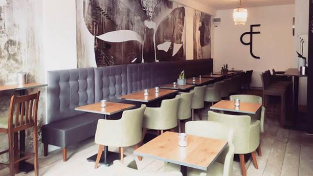 Enfesso Het Restaurant