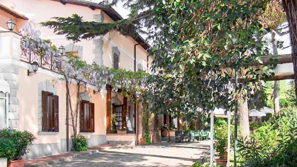 Villa Icidia Esterno Villa Icidia