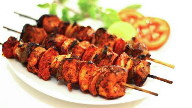 Bombay Spices Sugerencia del chef