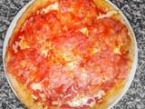 Ke Pizza