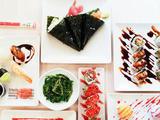 Sushi Mix Café
