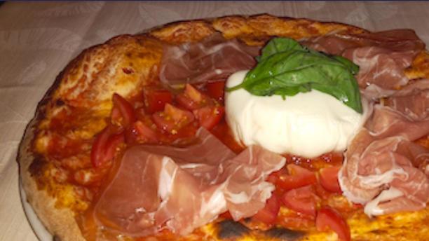 La Vecchia Stazione Pizza