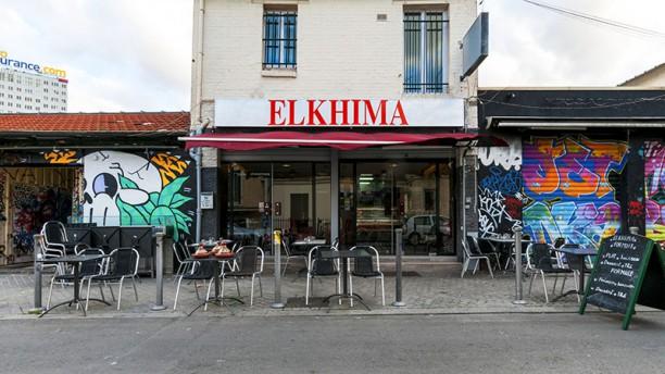 El Khima Devanture