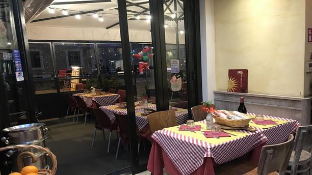 Pizza Ciro Navona Sala Interna