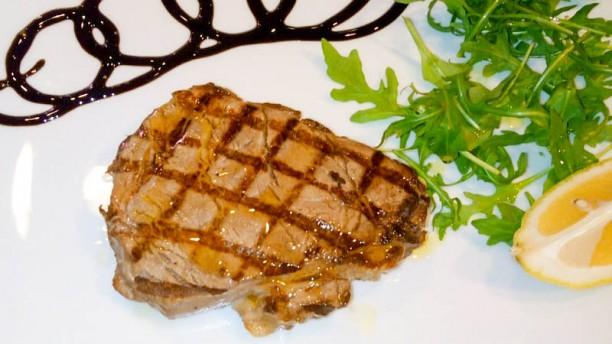 Regina D'Abruzzo Suggerimento dello chef