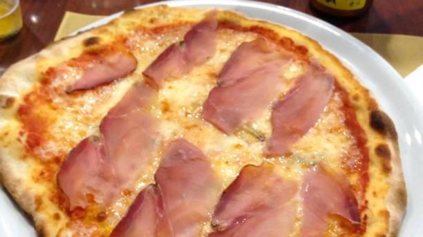 Antica Pizza Suggerimento dello chef