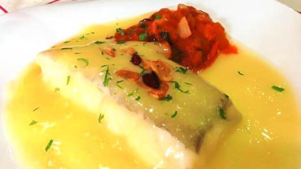 La Cocina Salguero & La Taberna de Curro Castilla Sugerencia del chef
