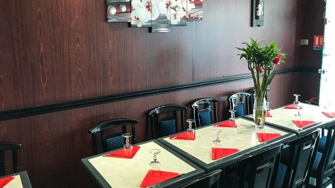 New Hokkaido - Restaurant - Paris