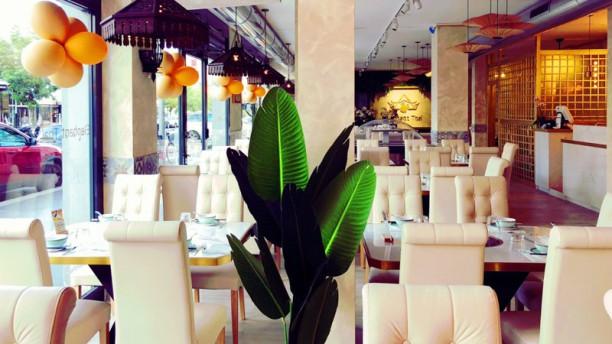 Elephant Thai Vista sala