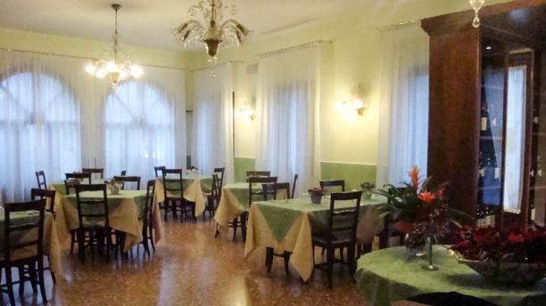 Alla Villa Fini sala