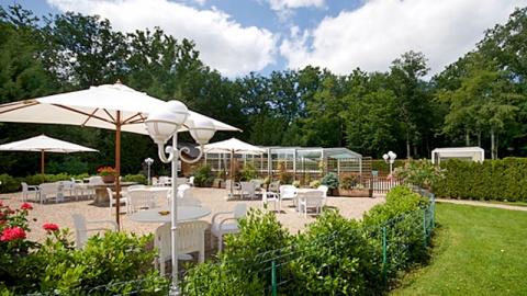 restaurant - Relais des Landes - Candé-sur-Beuvron