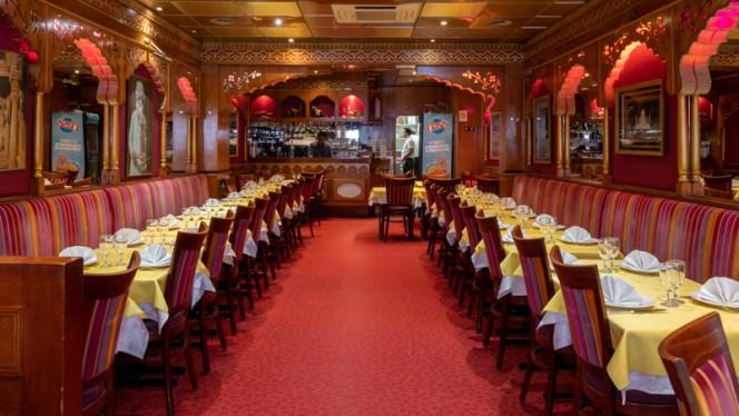 Moghol - Restaurant - Paris