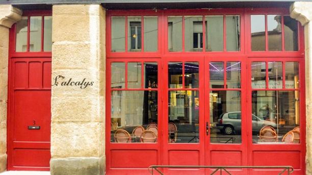 Brasserie l'Alcalys Brasserie l'alcalys