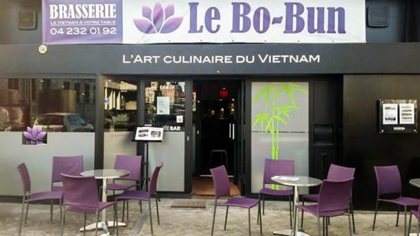 Le Bo-Bun entrée
