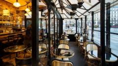 Vaudeville - Restaurant - Paris