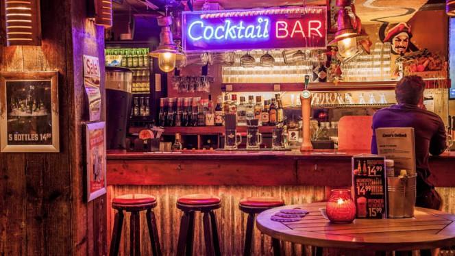 Pub Coco's Outback
