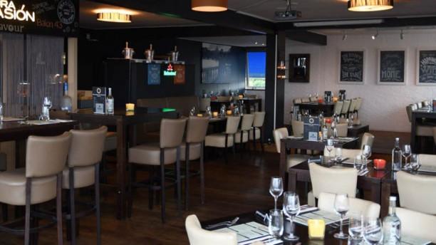Brasserie de Houtrib Restaurant