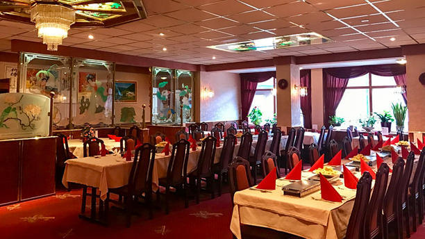 Wan Sing Het restaurant