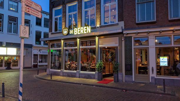 Restaurant De Beren Gorinchem Restaurant