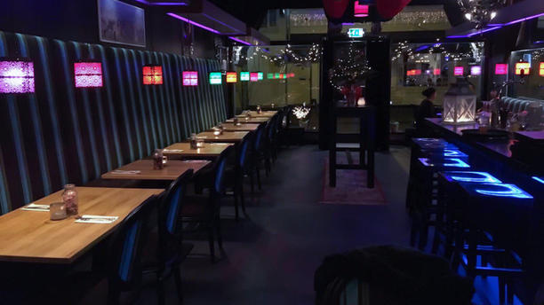 Restaurant Darya Restaurant
