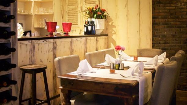 El Rio Het restaurant