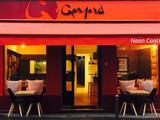 G by Gaspard Naan Cantine Pigalle