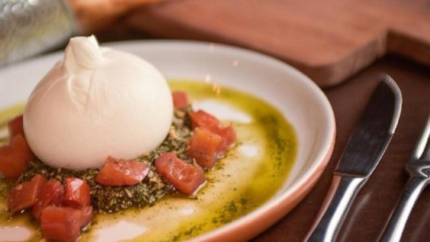 Le Chef Bistrô Burrata