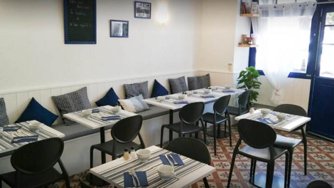 Crêperie la Marjolaine - Restaurant - Hyères
