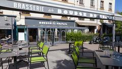 Brasserie de la Bourse du Travail