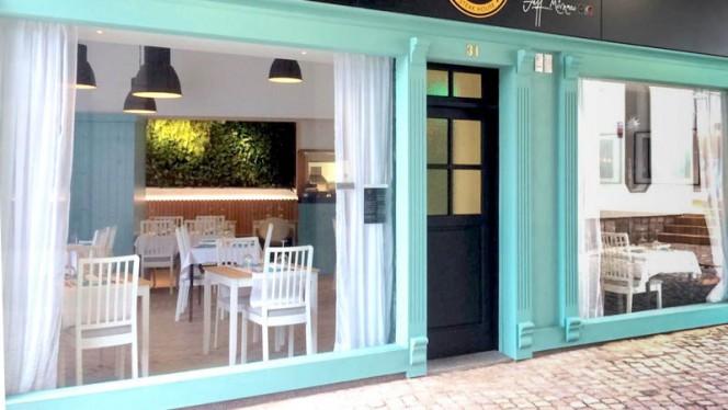 Esplanada - Bistrô Chefão Steak House, Braga