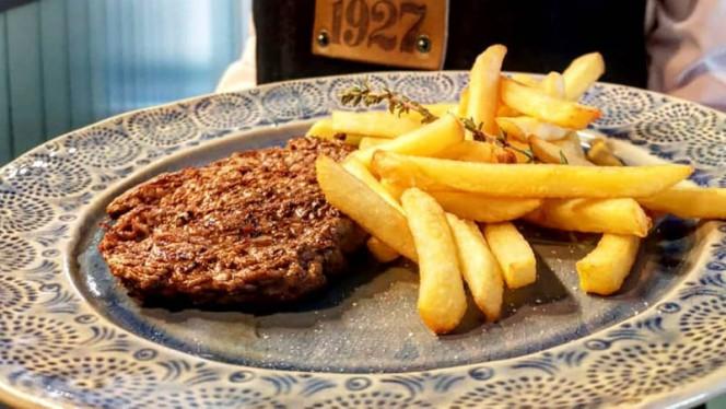 Prato - Bistrô Chefão Steak House, Braga
