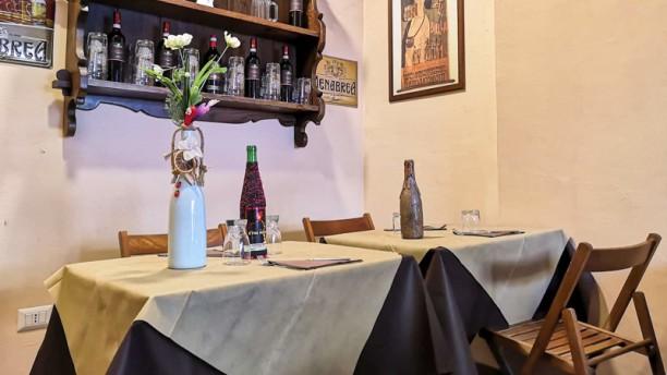 Vino e Cucina Interno