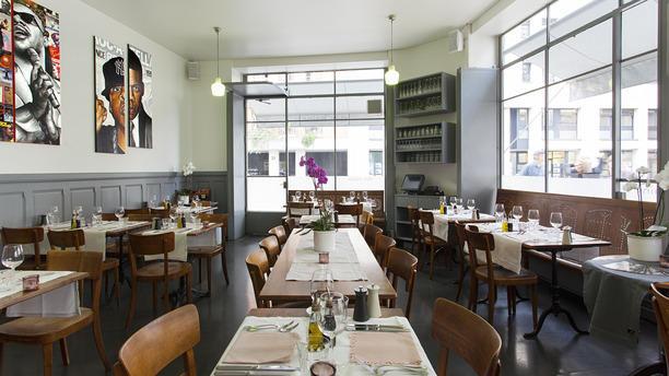 Restaurant caf des bains gen ve avis menu et prix - Le cafe des bains rennes ...
