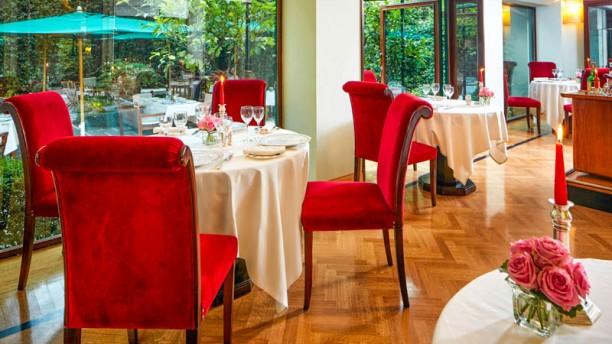 Relais le jardin in florence restaurant reviews menu for Antibes restaurant le jardin