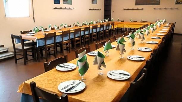 Drago 2 Il tavolo per gruppi