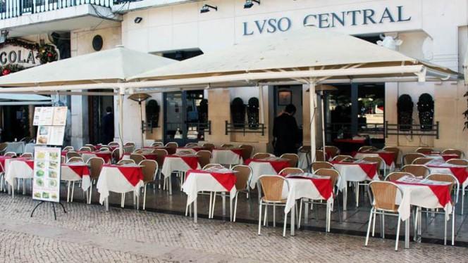 Parte de fora - Lvso Central, Lisboa