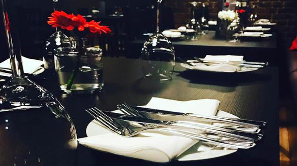 Basic tafel
